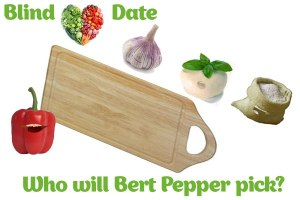 bert pepper