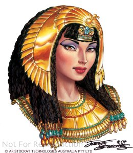 Cleopatra beauty secrets