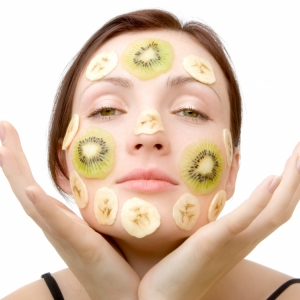 Natural face masks