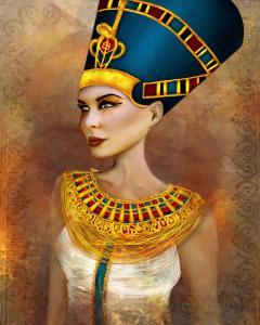 Nefertiti Beauty Secrets