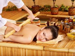 the massage benefits of bamboo