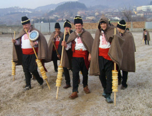 Bulgarian Christmas traditions