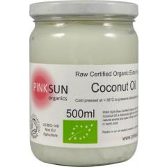 pinksun coconut