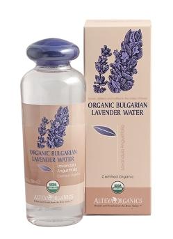 Organic Lavender Water