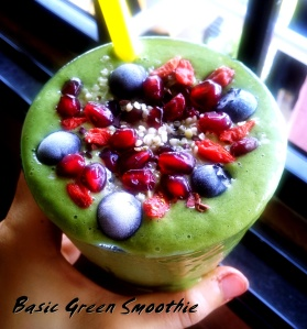 green-smoothes